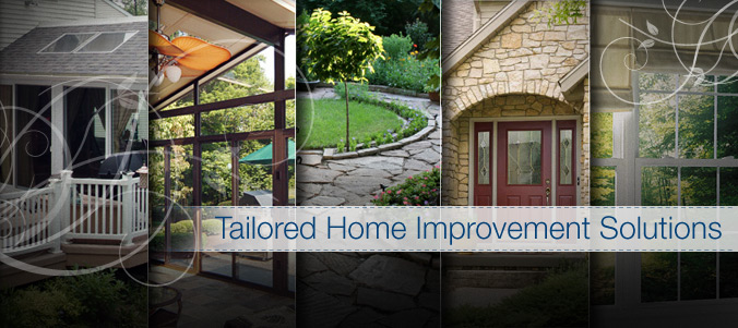 Tailored Home Improvement Solutions
