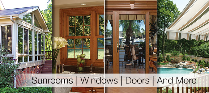 Great Day Improvements Is The Exclusive Manufacturer And Installer Of Patio  Enclosures® Sunrooms And Stanek Windows. Whether Youu0027re Looking Expand Or  ...