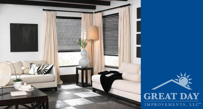 Sunroom Blinds & Shades Picture -