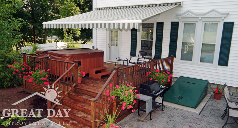 Deck Design Ideas Pictures Amp Decorations Great Day