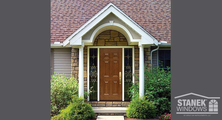 Entry & Patio Doors Picture -