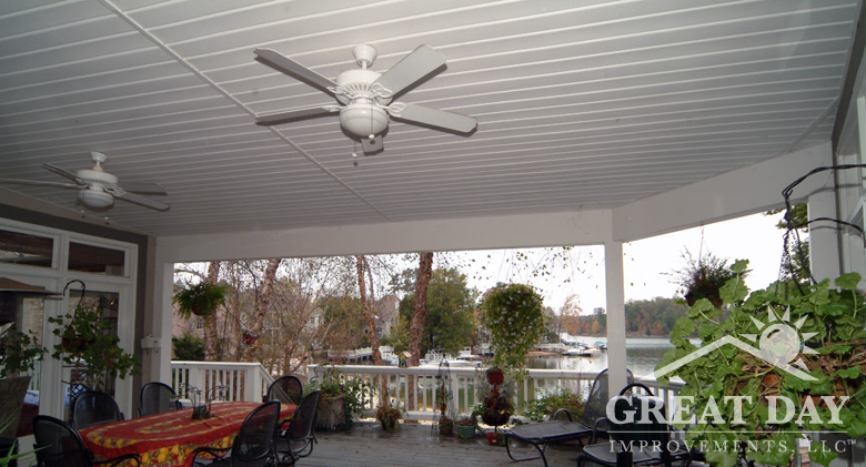 Patio Cover Designs Ideas Amp Pictures