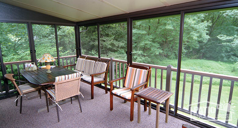 Screened In Porch Amp Screen Room Ideas Amp Pictures Great