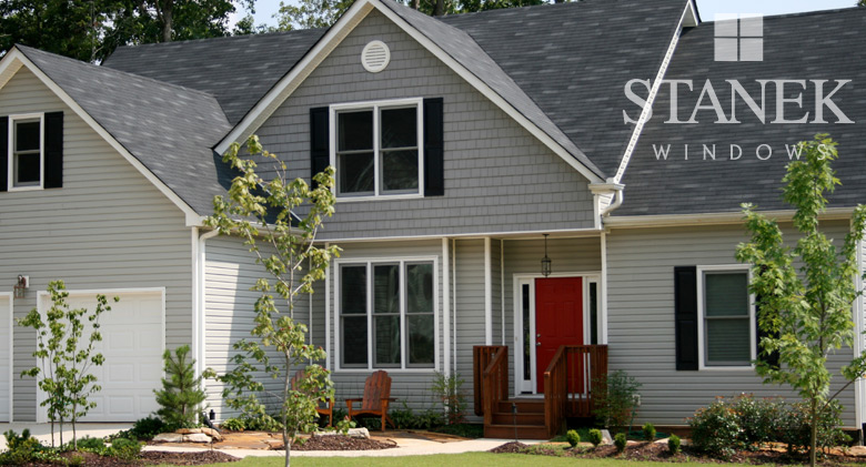 Home Siding Ideas, Designs & Pictures | Great Day Improvements on House Siding Ideas  id=11971