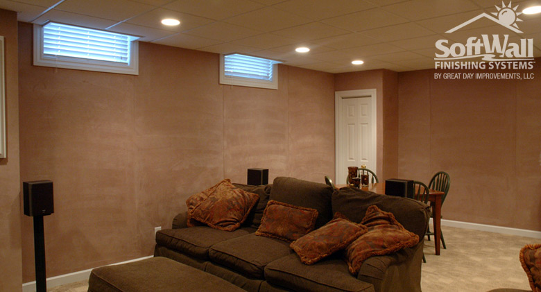 Wall Finishing Picture -