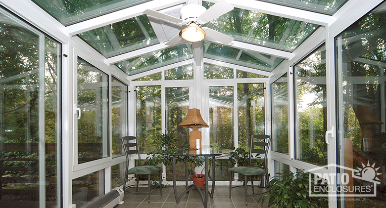 Solarium Amp Glass Enclosure Ideas Amp Pictures Great Day