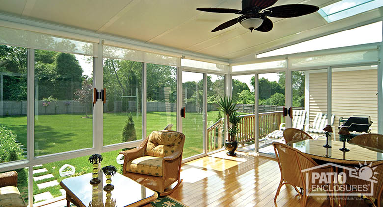 Sunroom Ideas Designs Decorations Amp Pictures Great Day