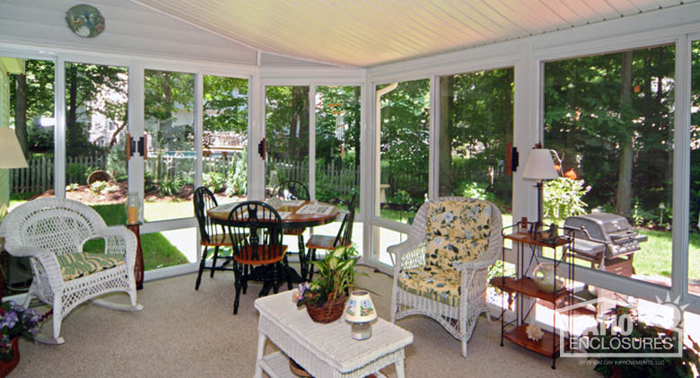 Sunroom Picture -