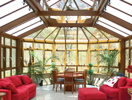 Conservatory Ideas Picture