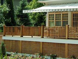 Deck Design Ideas Picture