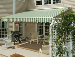 Retractable Awnings Picture