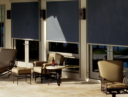 Solar Shade Ideas Picture