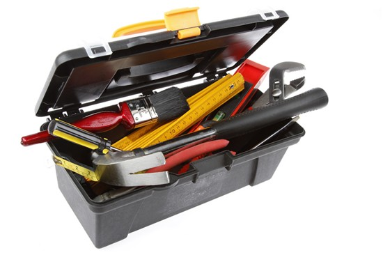 tool box for your home