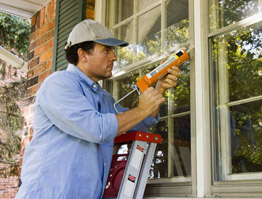 home window repair