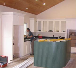 Kitchen Remodel Checklist -