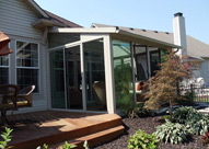 screen room vs sunroom