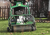 When to Aerate Your Lawn