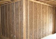insulation options