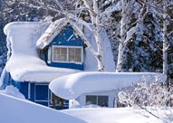 Winterizing your home photo