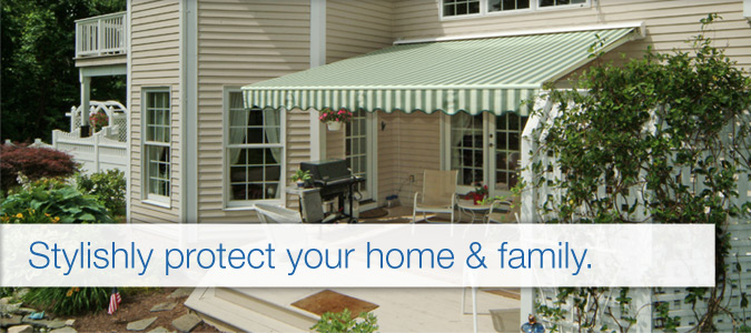 Good Retractable Awnings Photo