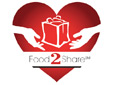 Food2Share Logo