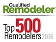 Qualified Remodeler's Top 500 2016