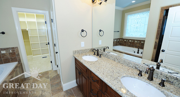 Home Improvement Indianapolis Great Day Improvements Llc