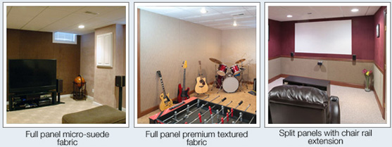 SoftWall panel styles image