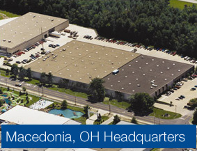 Macedonia, OH Headquarters
